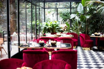 파리의 오텔 파흐크 상세브랑 사진