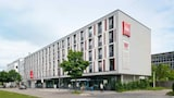 Picture of ibis Muenchen City West in Munich