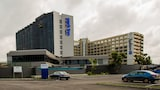 Choose This Business Hotel in Libreville -  - Online Room Reservations
