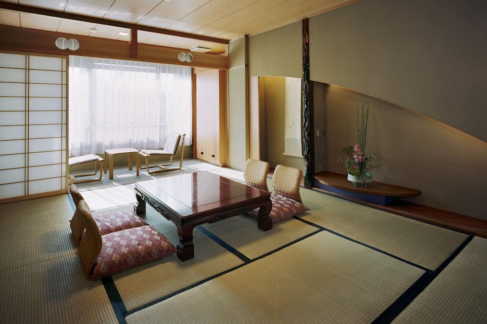 Traditional-Zimmer - Wohnzimmer