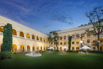 Image de The Grand Imperial - Heritage Hotel à Agra
