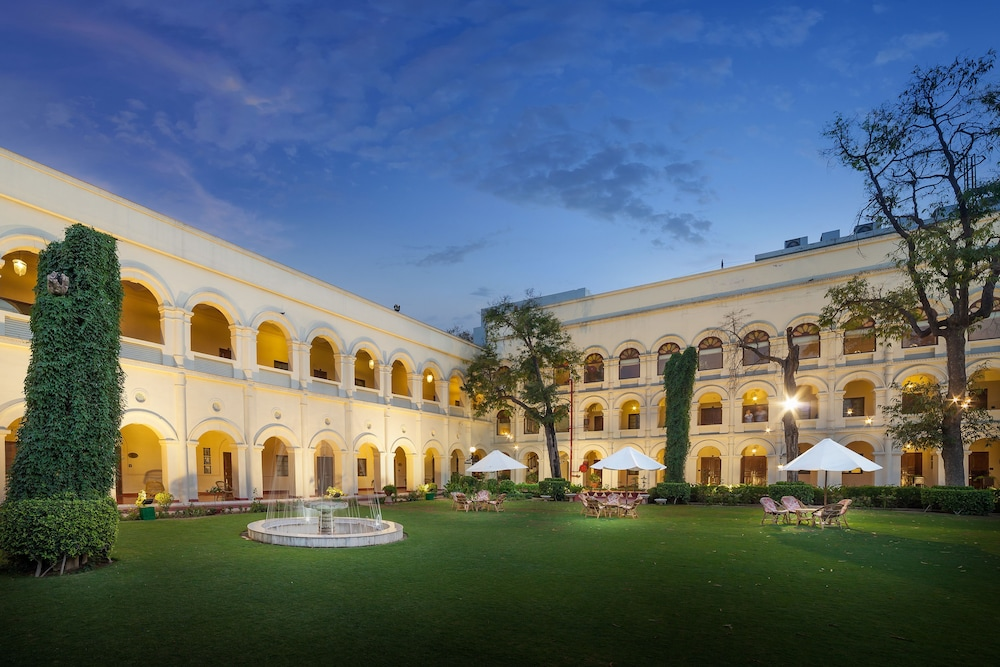 The Grand Imperial Heritage Hotel Agra
