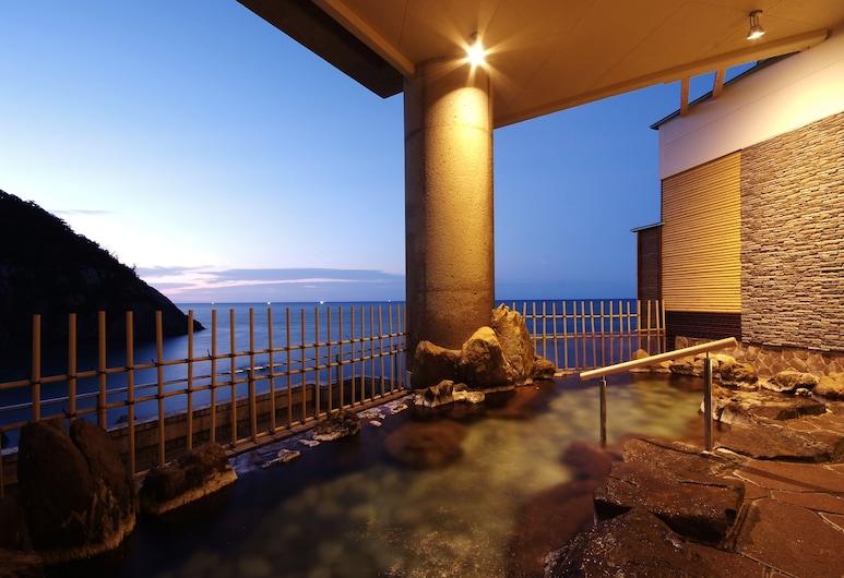 Hotel Kinparo, Toyooka, Spa