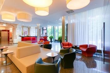 Picture of NOVINA HOTEL Tillypark in Nuremberg