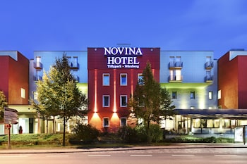 Picture of NOVINA HOTEL Tillypark in Nuremberg