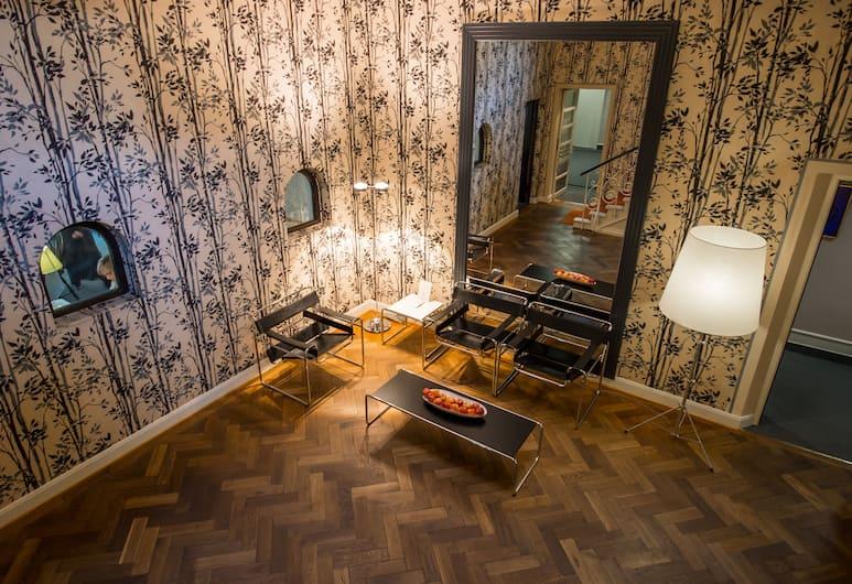 Design Hotel Stadt Rosenheim, München, Fuajee