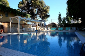 Picture of Sunrise Inn Hotel in Kefalonia