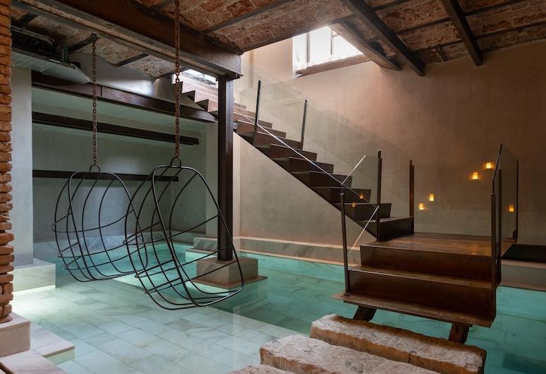 Azur Real Hotel Boutique, Córdoba, Indoor Pool
