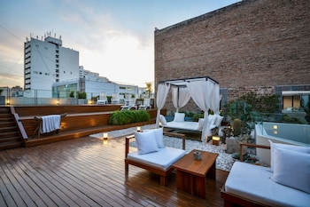 Picture of Azur Real Hotel Boutique in Córdoba