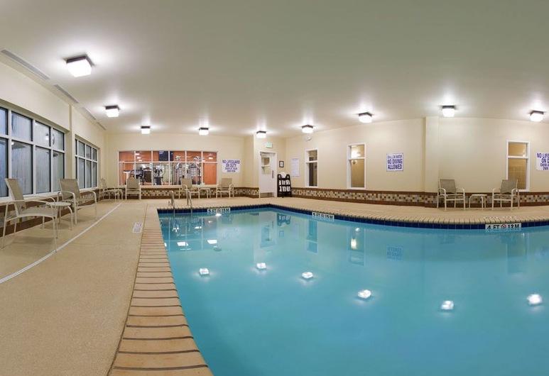 Holiday Inn Express & Suites Newberry, Newberry, Innenpool
