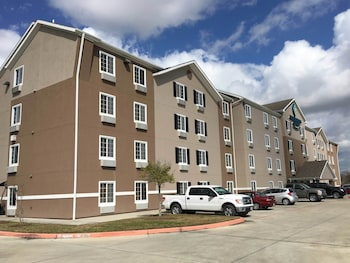 Picture of WoodSpring Suites Texas City in Texas City
