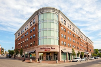 Fotografia hotela (Residence Inn by Marriott Portland Downtown Waterfront) v meste Portland