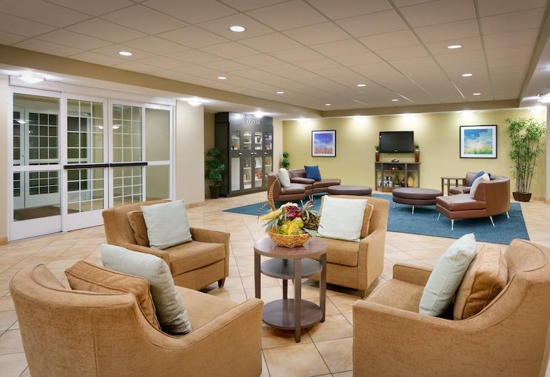 Candlewood Suites Dallas Plano East Richardson, Plano, Lobby