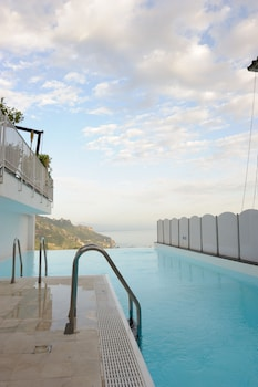 Foto del Hotel Villa Fraulo en Ravello