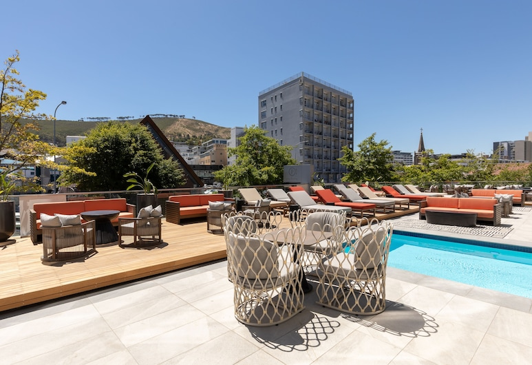 15 On Orange Hotel, Autograph Collection, Cape Town, Outdoor Pool