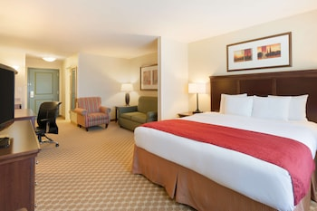 A(z) Country Inn & Suites by Radisson, Covington, LA hotel fényképe itt: Covington