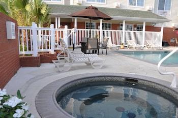 Slika: Country Inn & Suites by Radisson, Covington, LA ‒ Covington
