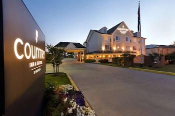 תמונה של Country Inn & Suites by Radisson, Covington, LA בקובינגטון