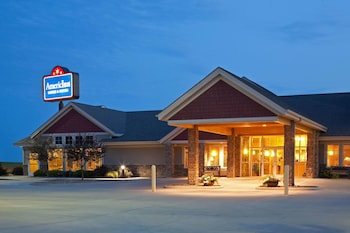 Picture of AmericInn by Wyndham Anamosa in Anamosa