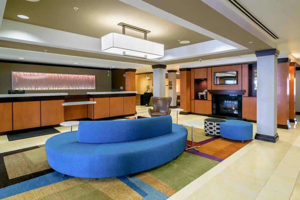 Fairfield Inn by Marriott Kennett Square Brandywine Valley