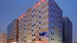 Book this Gym Hotel in Riyadh