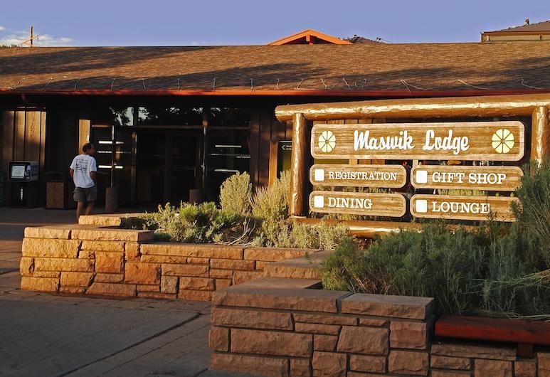 Maswik Lodge - Inside the Park, Grand Canyon