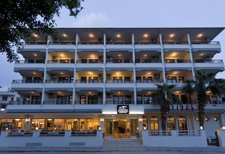 Kandelor Hotel, Alanya