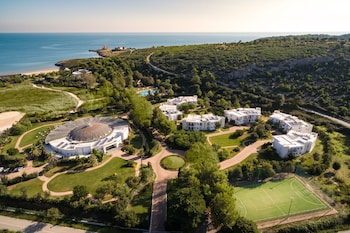 Picture of Gusmay Resort - Hotel Cala del Turco in Peschici