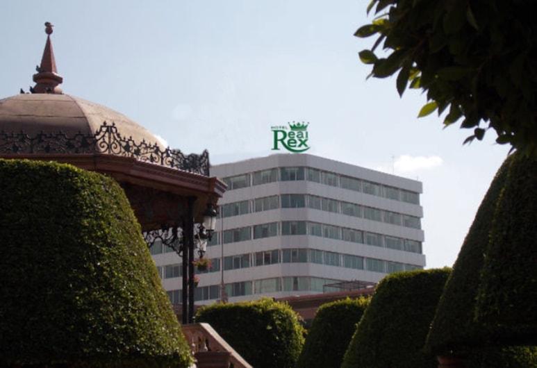 Hotel Real Rex, Leon