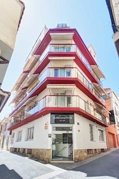 Picture of Hotel Maremagnum by Loft in Lloret de Mar