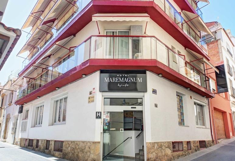 Hotel Maremagnum by Loft, Lloret de Mar