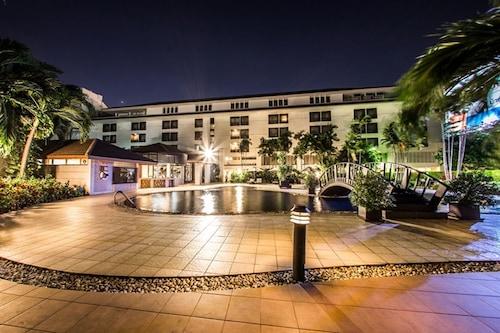 โรงแรมเอสซี