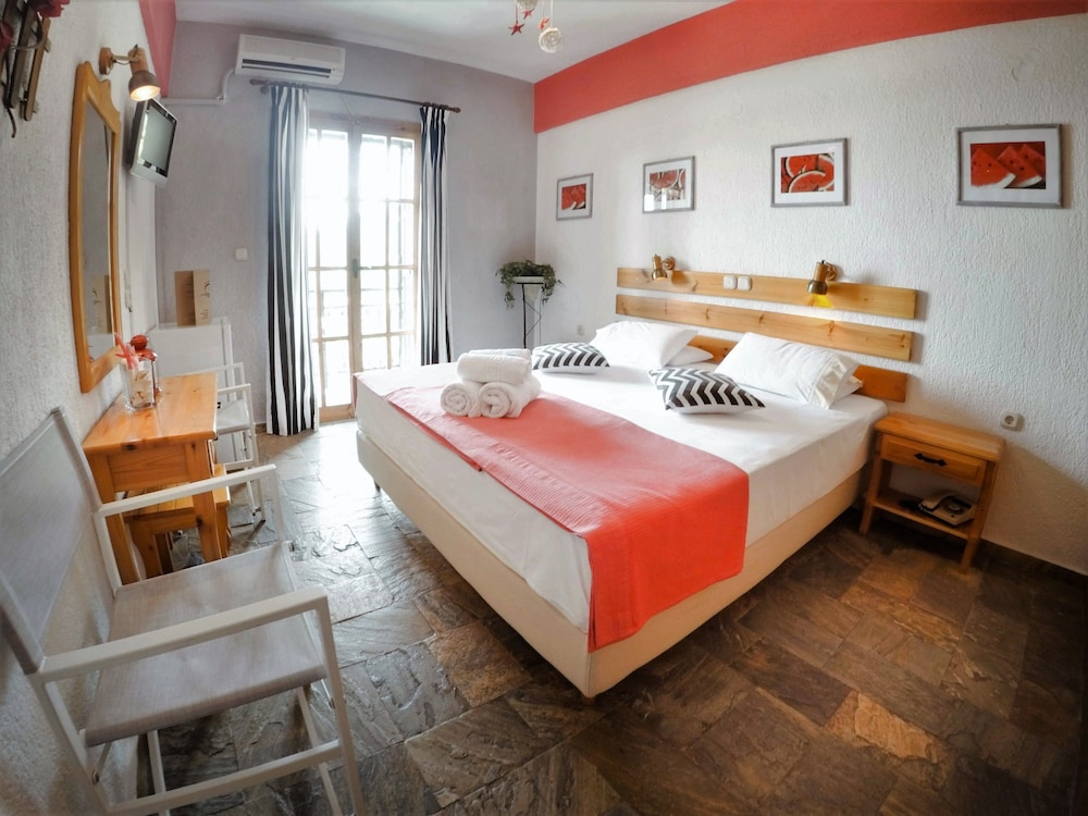 Hotel Panormos Beach Skopelos, Skopelos