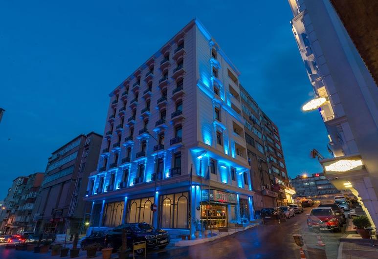 Green Anka Hotel, Estambul