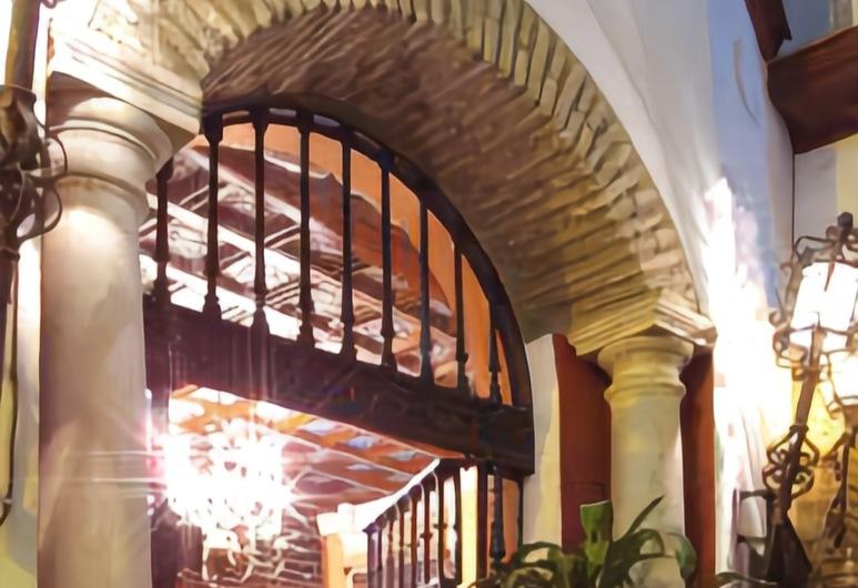 Hotel Convento La Gloria, Seville