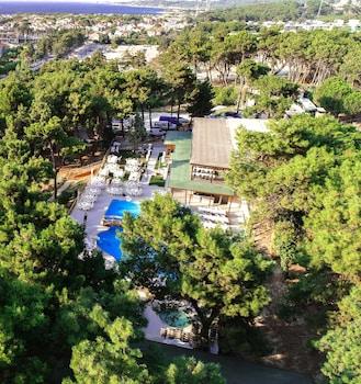 Φωτογραφία του Troia Tusan Hotel, Canakkale