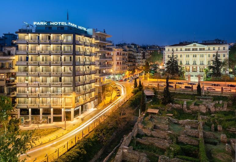 Ξενοδοχείο Park, Θεσσαλονίκη