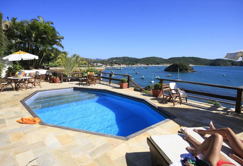 Byblos Pousada, Buzios, Outdoor Pool