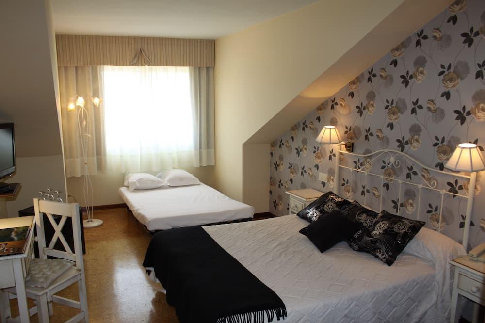 Family Room (Hotel (2 adultos + 2 niños) ) - Guest Room