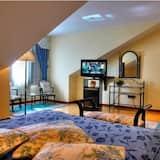 Superior-Doppelzimmer (hotel) - Badezimmer