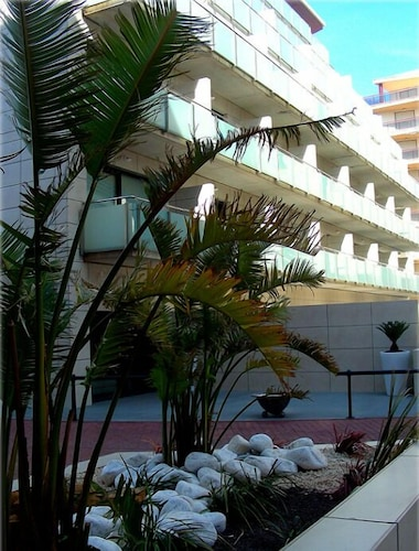 Hotel Acuazul, Peniscola