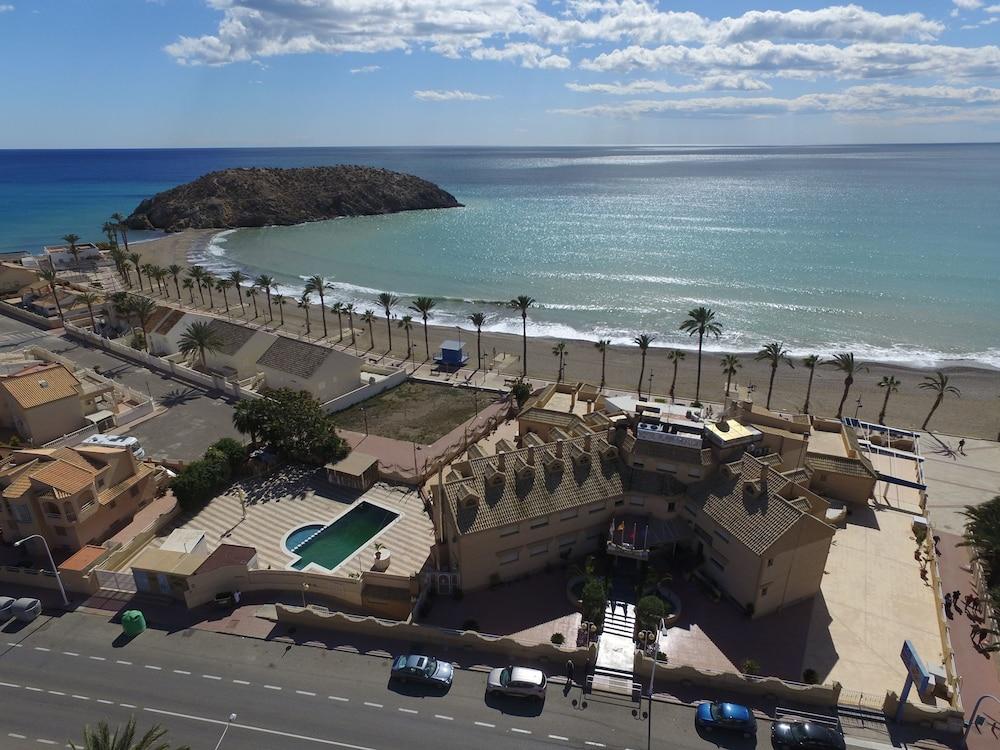 Hotel Playa Grande, Mazarron
