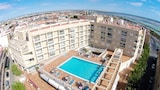 Book this Pool Hotel in San Pedro del Pinatar