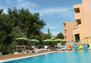 Foto van Hotel Donat All Inclusive in Zadar