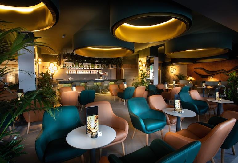 Hotel Riu Palace Palmeras - All Inclusive, San Bartolome de Tirachana, Vestibiulio laukiamasis