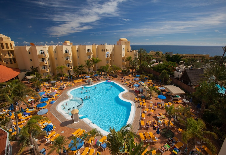 Apartamentos Monte Feliz, San Bartolome de Tirajana, Outdoor Pool