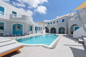 Image de Hotel Nikolas à Santorin