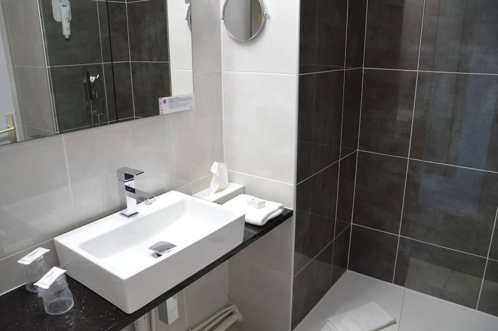Comfort Double Room, 1 Double Bed - Bathroom