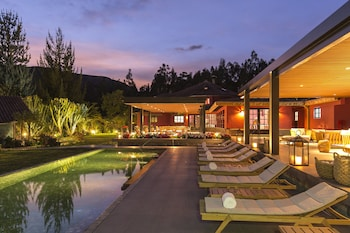 Picture of Sol y Luna Relais & Chateaux in Urubamba