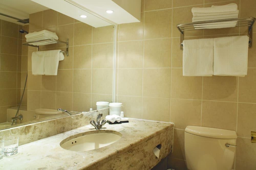 Quarto Standard (Surcharge) - Casa de banho